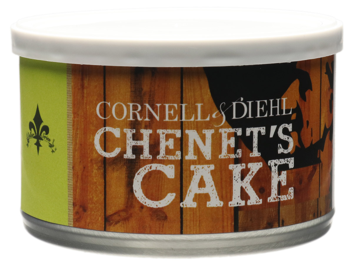 Cornell & Diehl Chenet