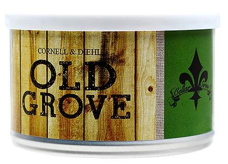 Cornell & Diehl Old Grove 2oz