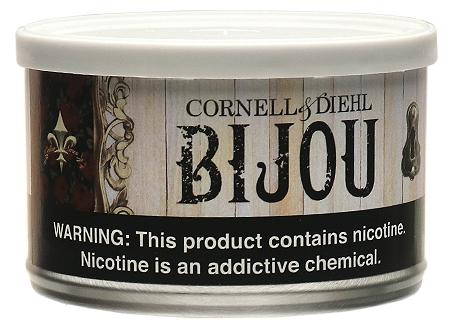 Cornell & Diehl Bijou 2oz