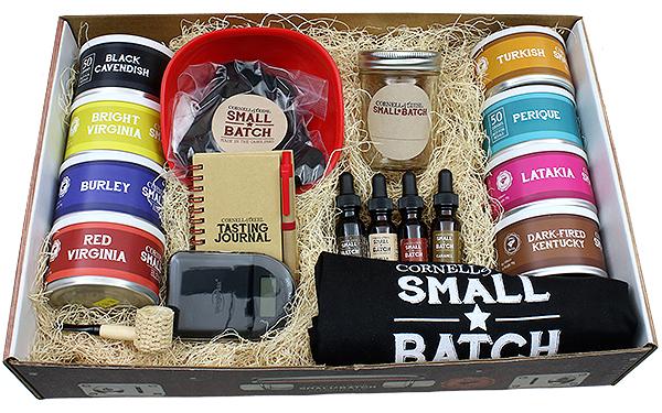 Cornell & Diehl Small Batch Blending Kit