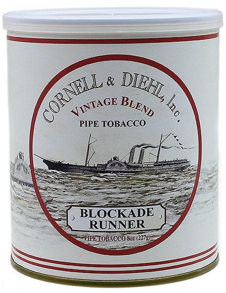 Cornell & Diehl Blockade Runner 8oz