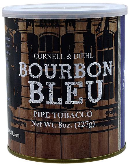 Cornell & Diehl Bourbon Bleu 8oz