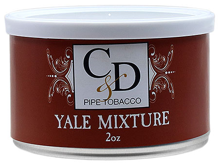 Cornell & Diehl Yale Mixture 2oz