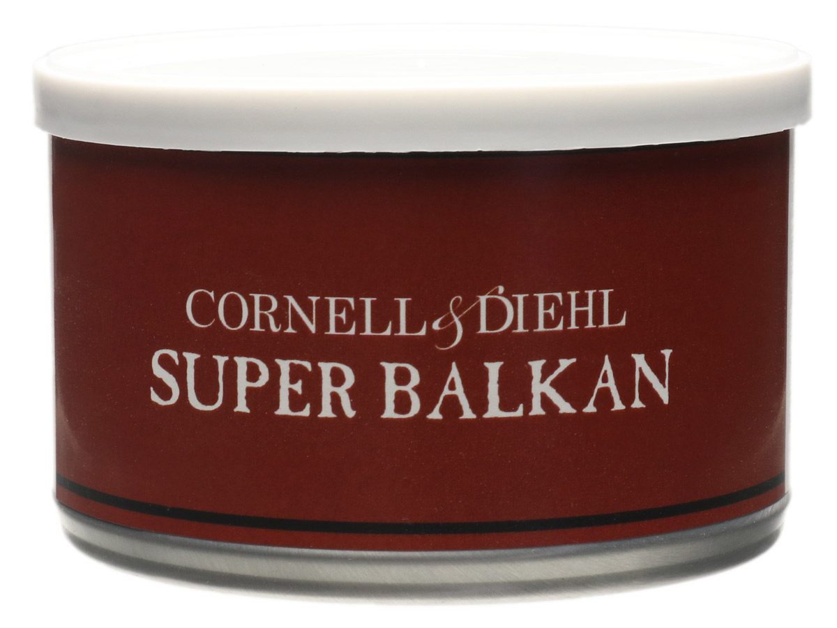 Cornell & Diehl Super Balkan 2oz