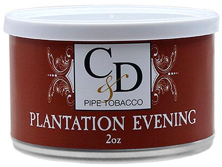 Cornell & Diehl Plantation Evening 2oz