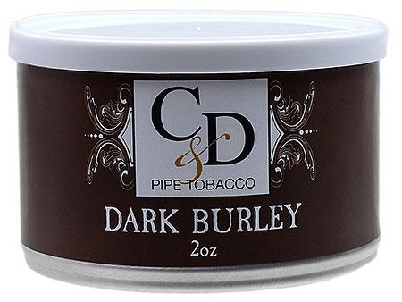 Cornell & Diehl Dark Burley 2oz