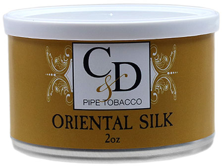 Cornell & Diehl Oriental Silk 2oz