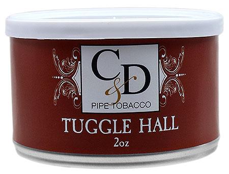 Cornell & Diehl Tuggle Hall 2oz
