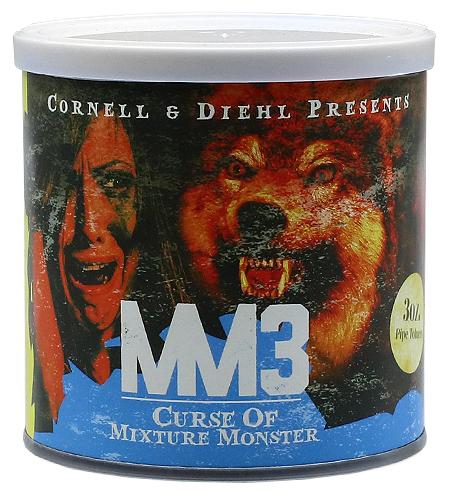 Cornell & Diehl MMIII: The Curse of Mixture Monster (The Hound) 3oz