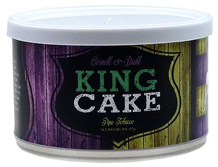 King Cake 2oz