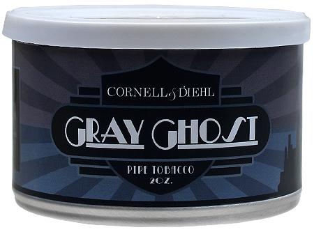 Cornell & Diehl Gray Ghost 2oz