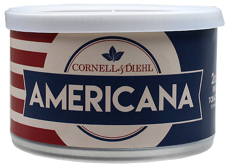Cornell & Diehl Americana 2oz