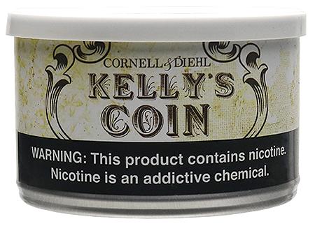 Cornell & Diehl Kelly