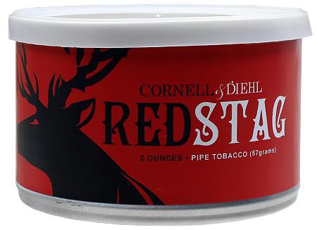 Cornell & Diehl Red Stag 2oz