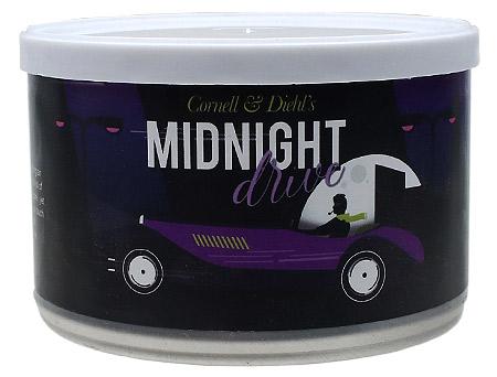 Cornell & Diehl Midnight Drive 2oz