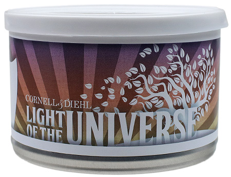 Cornell & Diehl Light of the Universe: Or Olam 2oz