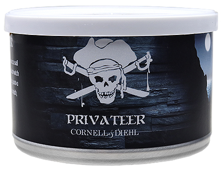 Privateer 2oz