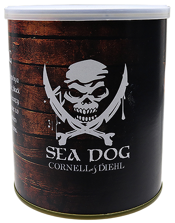 Sea Dog 8oz