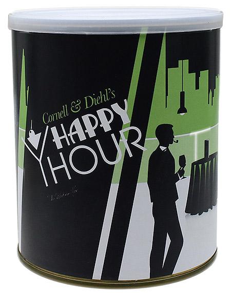 Cornell & Diehl Happy Hour 8oz