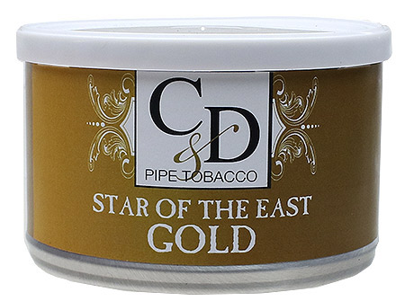 Cornell & Diehl Star of the East Gold 2oz