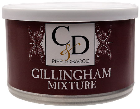 Gillingham Mixture 2oz