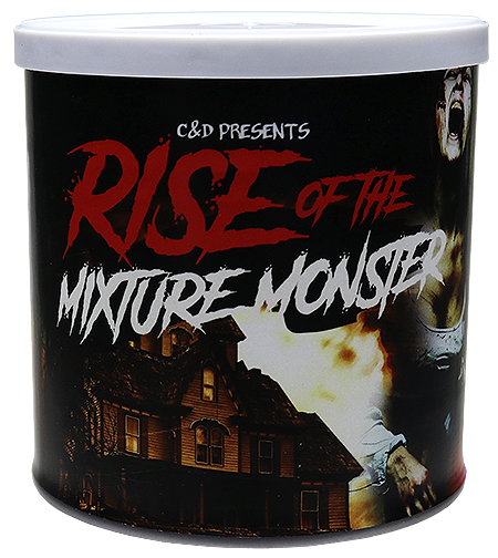 MMIV: Rise of the Mixture Monster 3oz