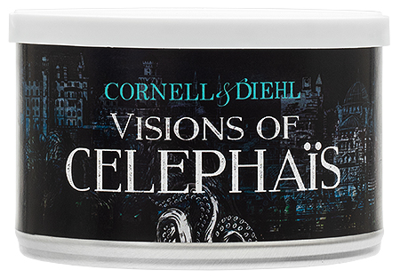 Cornell & Diehl Visions of Celephaïs 2oz