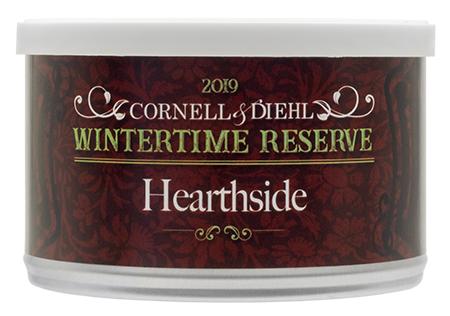 Cornell & Diehl Hearthside 2oz