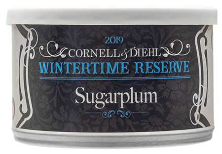 Cornell & Diehl Sugarplum 2oz