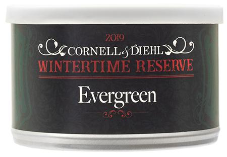 Cornell & Diehl Evergreen 2oz