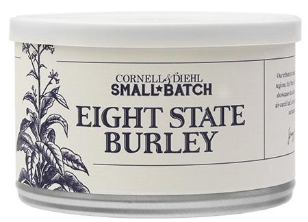 Cornell & Diehl Eight State Burley 2oz