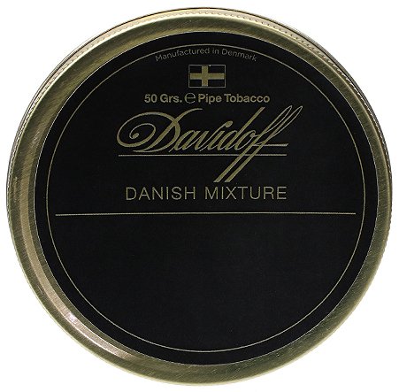 Davidoff Danish Mixture 50g
