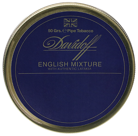 Davidoff English Mixture 50g