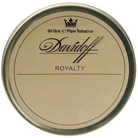 Davidoff Royalty 50g