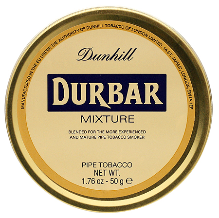 Durbar 50g  sc 1 st  Smoking Pipes & Dunhill Durbar 50g | Buy Dunhill Pipe Tobacco at Smokingpipes