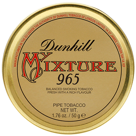 Dunhill My Mixture 965 50g
