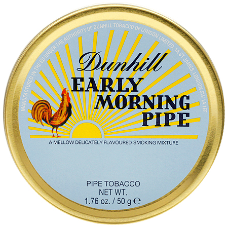 Dunhill Early Morning Pipe 50g