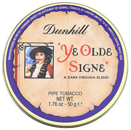 Dunhill Ye Olde Signe 50g