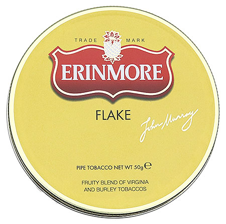 Erinmore Erinmore Flake 50g