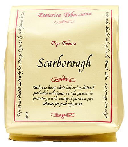 Esoterica Scarborough 8oz