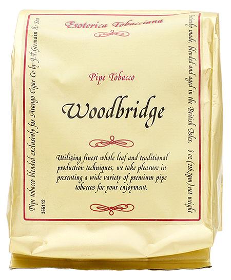 Esoterica Woodbridge 8oz