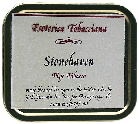 Esoterica Stonehaven 2oz