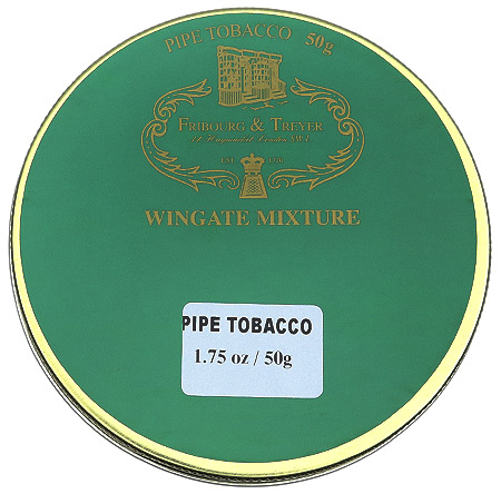 Fribourg & Treyer Wingate Mixture 50g