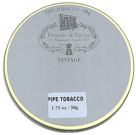 Fribourg & Treyer Vintage Flake 50g