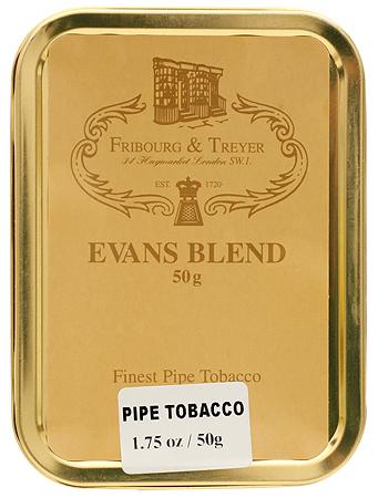 Fribourg & Treyer Evans Blend 50g