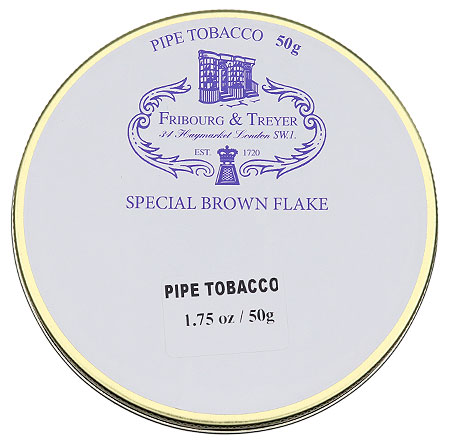 Fribourg & Treyer Special Brown Flake 50g