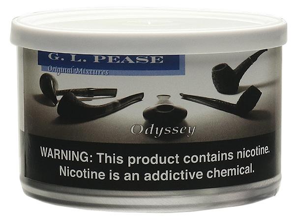 G.L. Pease Odyssey Pipe Tobacco
