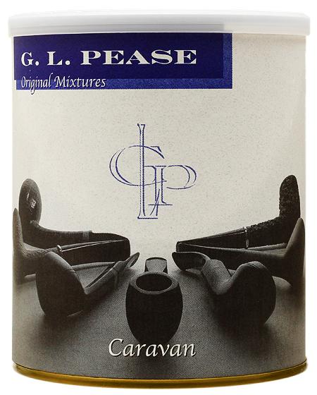G. L. Pease Caravan 8oz
