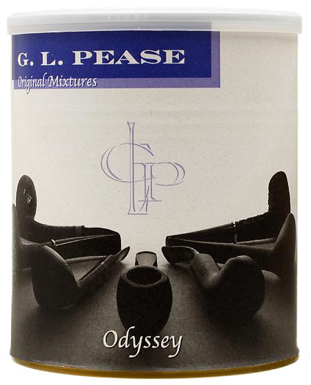 G. L. Pease Odyssey 8oz