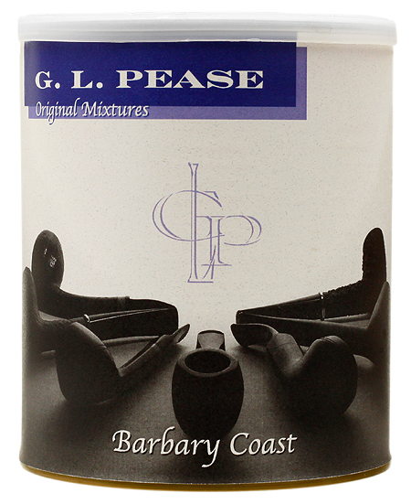 G. L. Pease Barbary Coast 8oz
